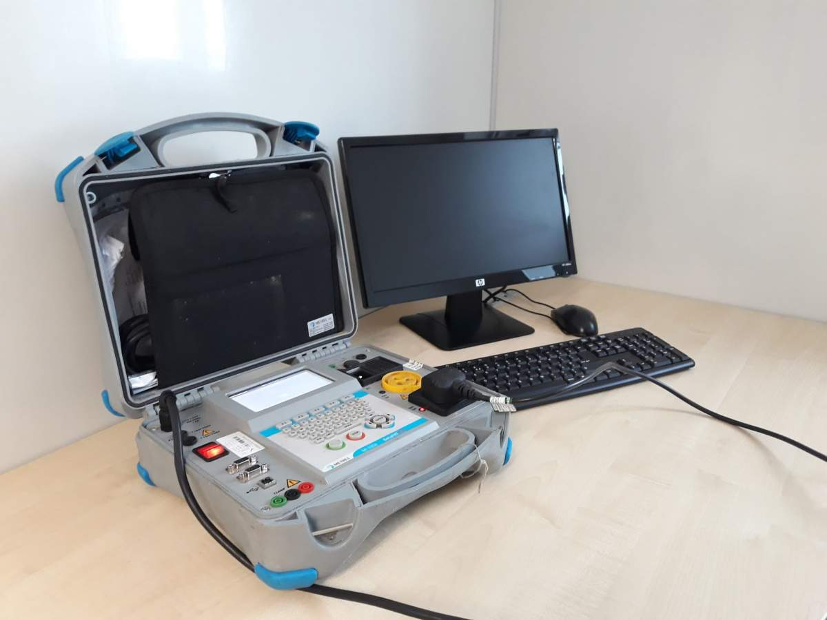 Portable Appliance Testing - PreventaPest Limited