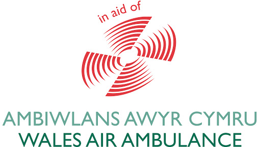Helping to support the Wales Air Ambulance - PreventaPest Limited